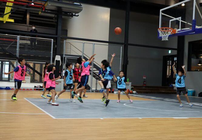 子供向けマルチスポーツ教室定期開催!